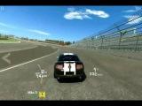мой заезд на мустанге real racing 3 android