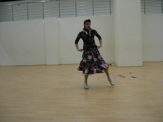 ����� ���� ���.�������  ����� ��� � Dance Story
