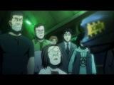 Теория обзора #22 - Обзор аниме Взрыв (Btooom)