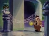 Чип и Дейл спешат на помощь 2 сезон 39 серия. Мой друг — летучая мышь / Good Times, Bat Times
